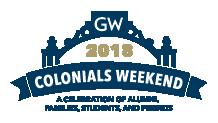 Colonials Weekend